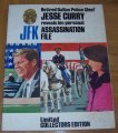 Book: Dallas Police Chief Jesse Curry JFK Assassination File