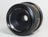Accura Diamatic 35mm F2.8 Prime Lens w/ M42 42mm screw mount