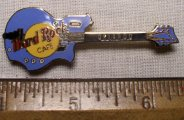 Hard Rock Cafe ORLANDO Guitar Pin
