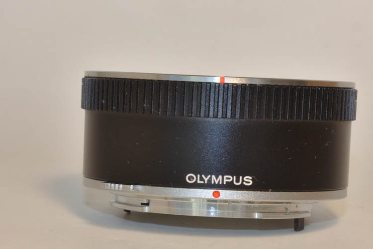 Olympus Vintage 25mm Auto Extension Tube Japan - Click Image to Close